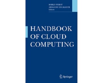 Professor and Chairman of the Department of Computer Science and Engineering Helps Publish Cloud Computing Handbook