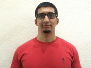 Ahmed Ashfaq