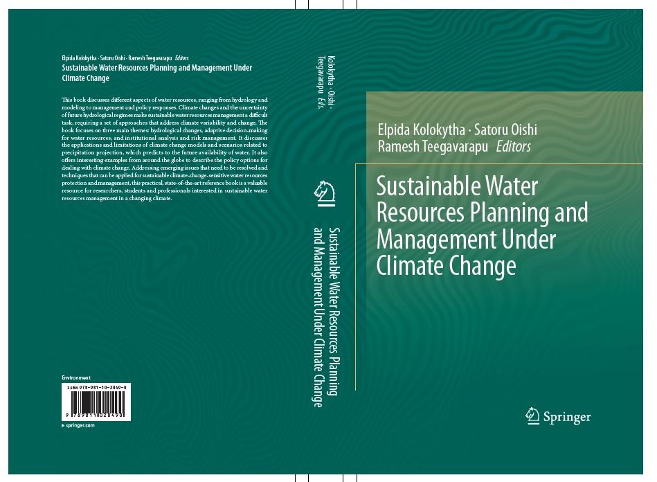 Springerbook